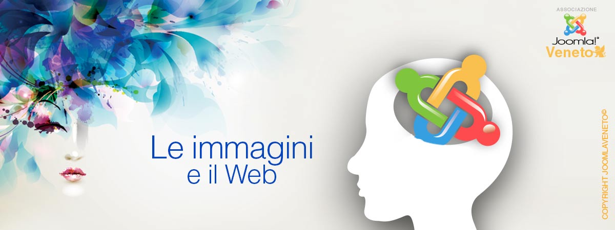 Corso immagine per il web